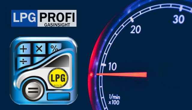 Kalkulátor návratnosti LPG