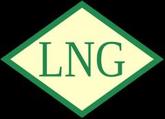 použití lng