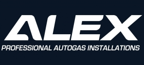 ALEX prémiový výrobce kvalitních komponentů LPG a CNG