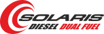 montáž diesel cng se systémem Solaris Diesel CNG od firmy Gasinsight s.r.o.